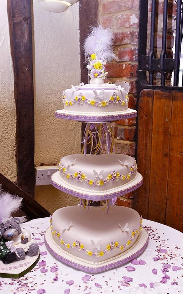 wedding dream by LAURA MANSFIELD