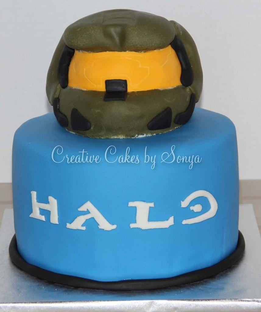 Halo by Sonya