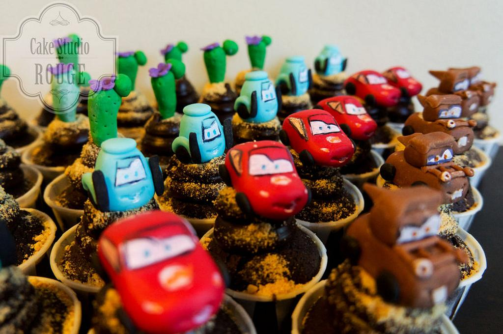 Cars by Ceca79