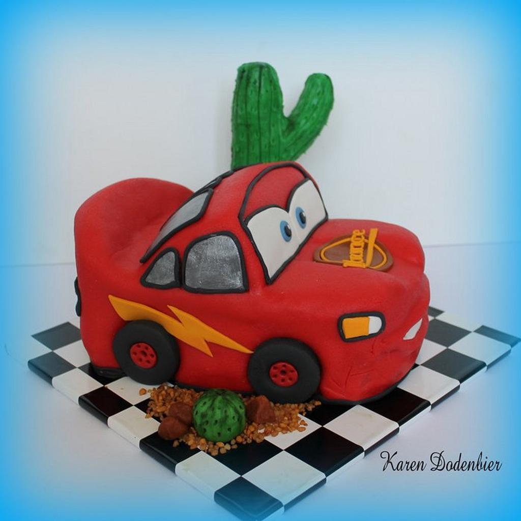 Another Cars!!! by Karen Dodenbier