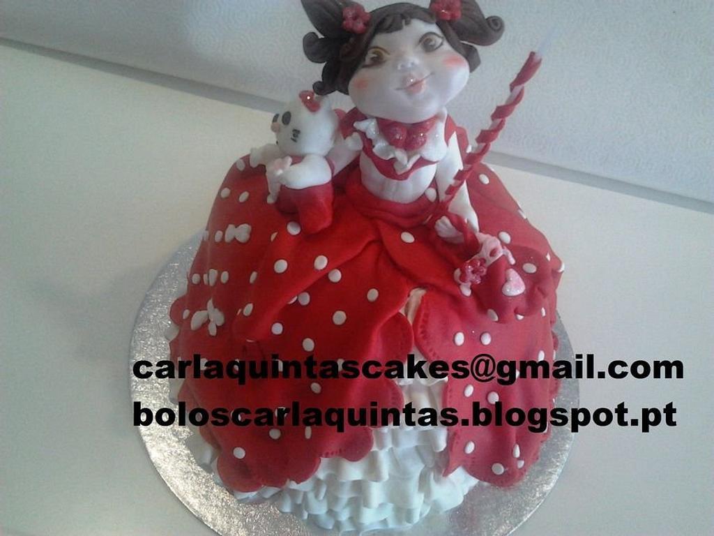 girl2 by carlaquintas