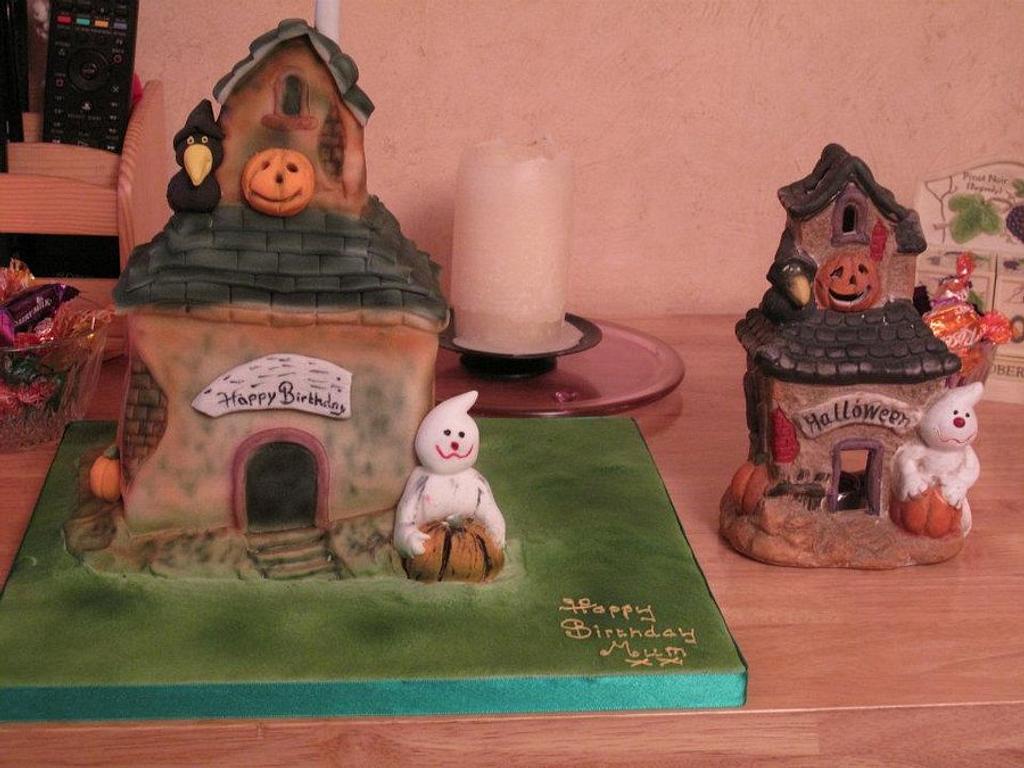 Halloween by joscakes