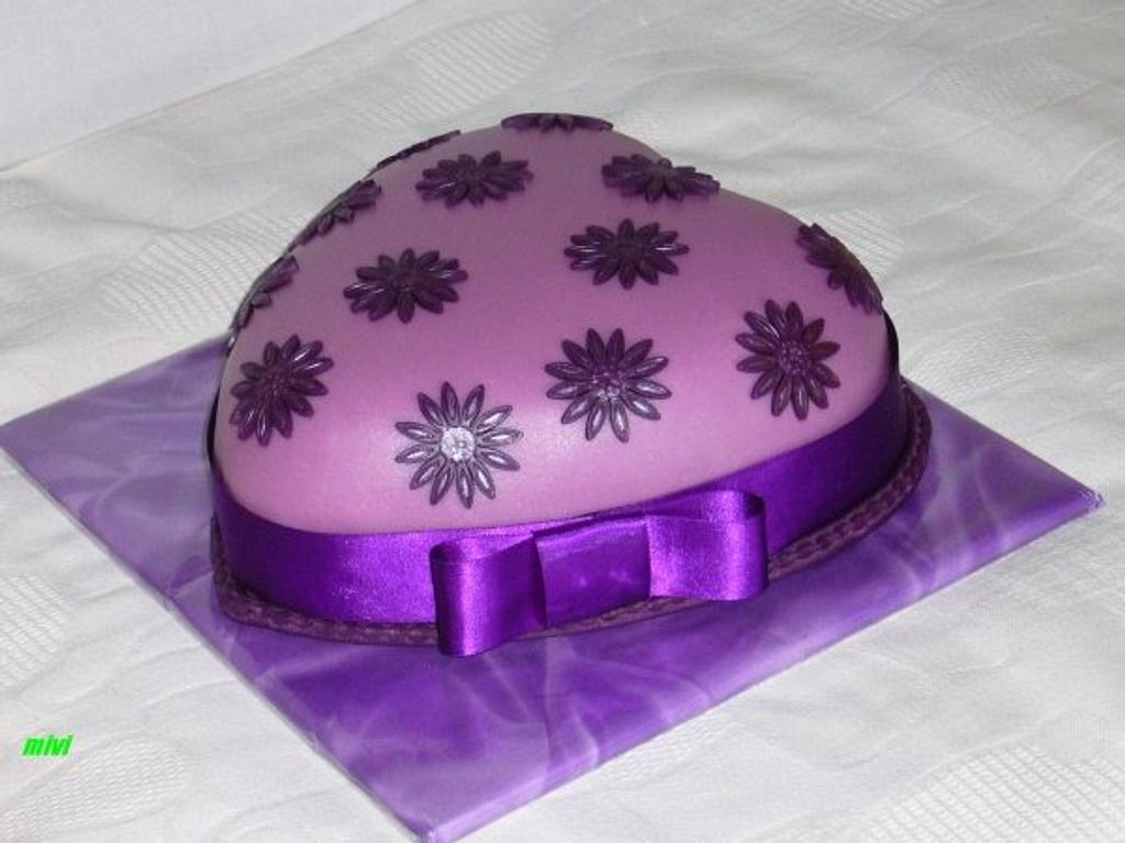 cakes by mivi