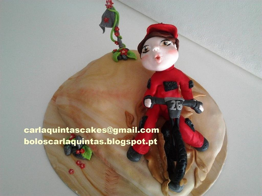 Bike by carlaquintas