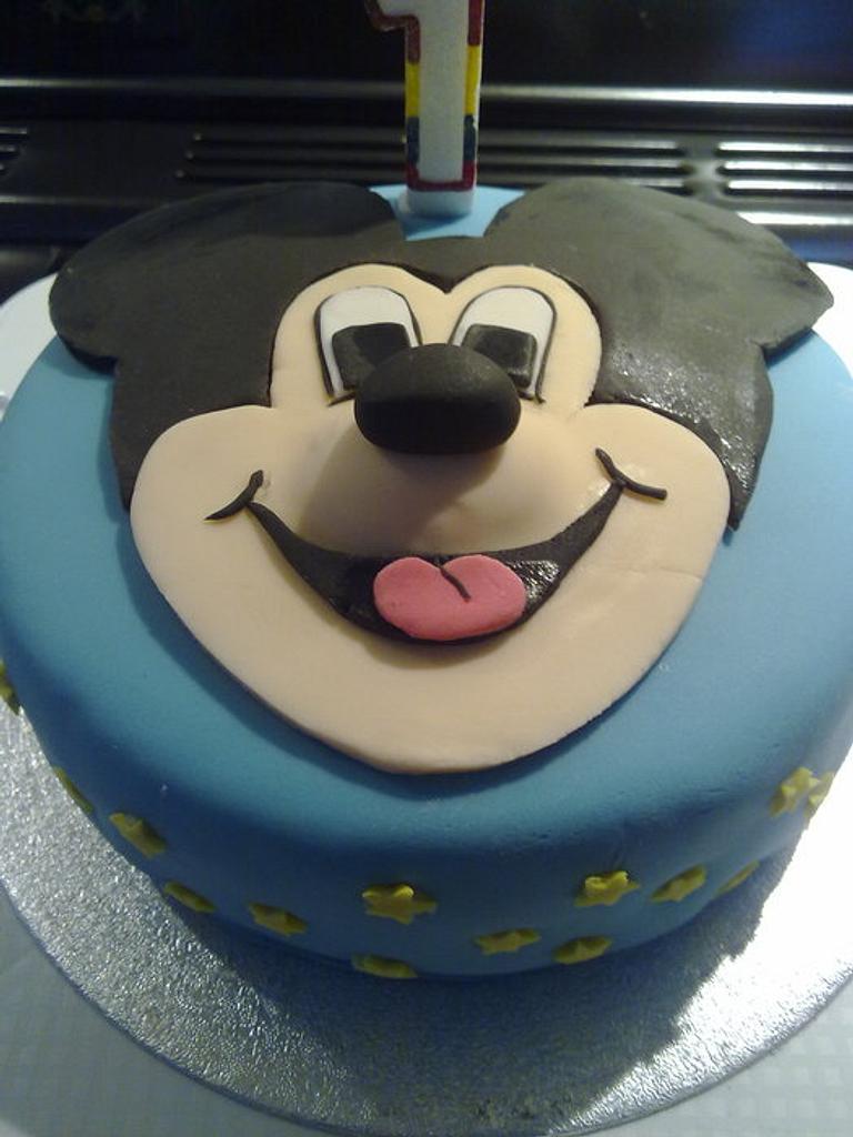 Mickey ! by sas