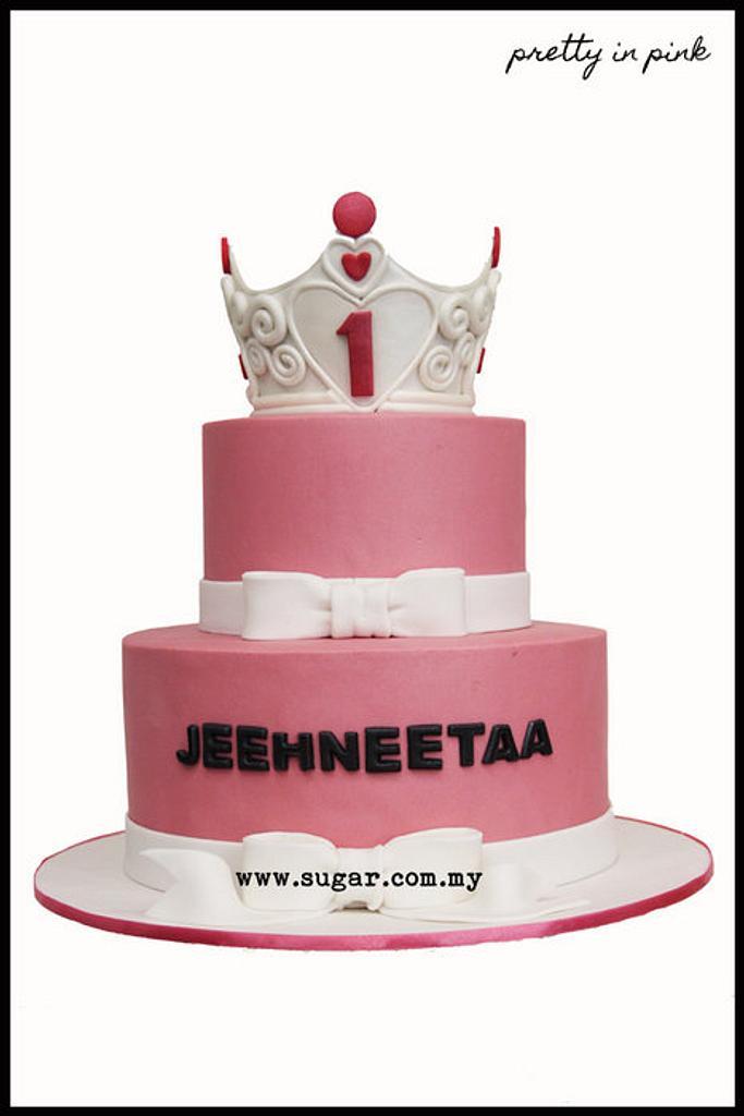 Princess Cake by weennee
