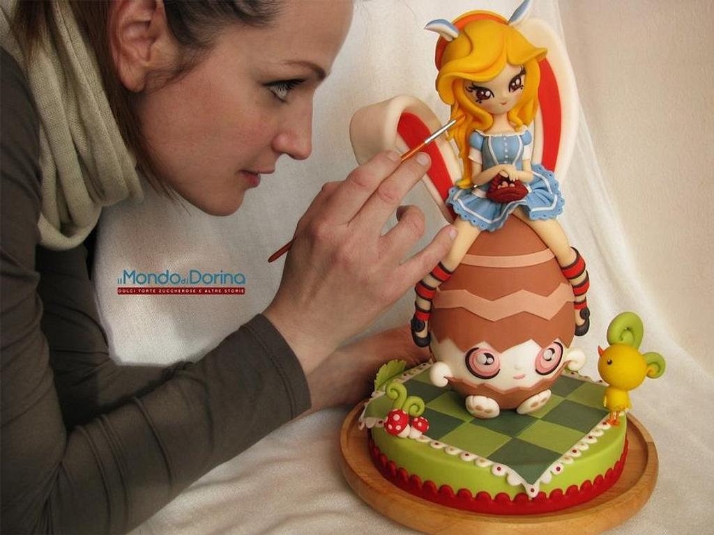 My Bunny Princess :)!! by IlMondodiDorina