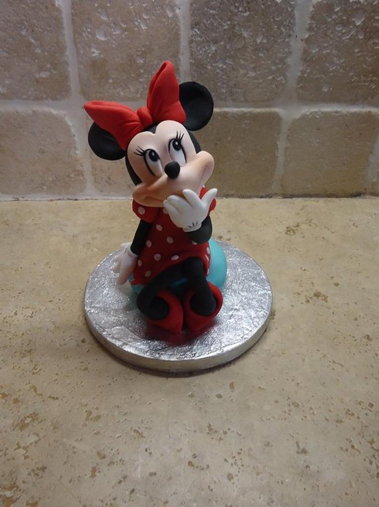 Just Minnie! by Diletta Contaldo