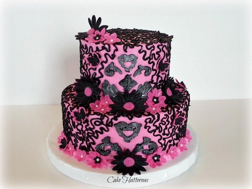 J is for Jillian by Donna Tokazowski- Cake Hatteras, Hatteras N.C.