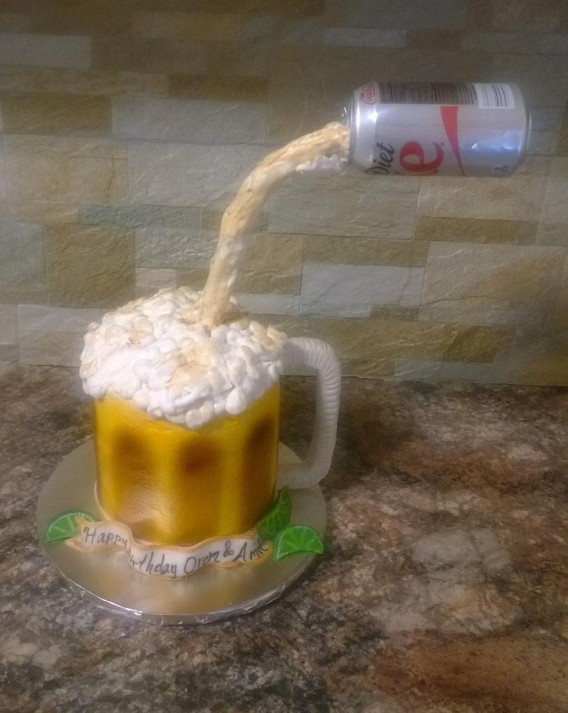 Mug cake by Tareli