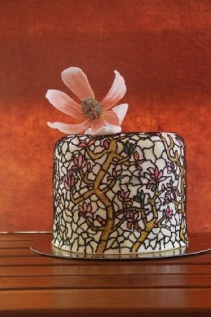 Magnolia Fantasy by PatisseriePassion
