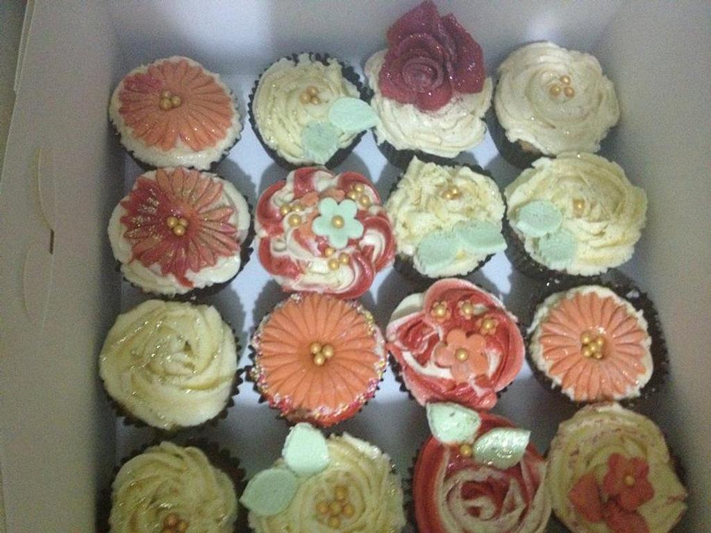 more cupcakes by sumbi