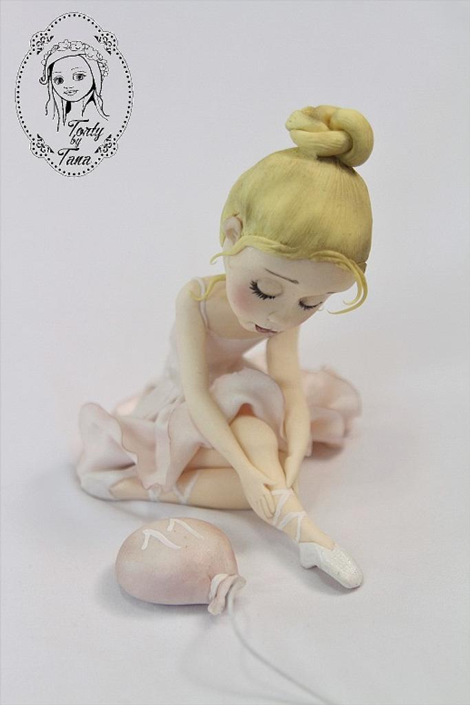 ballerina by grasie