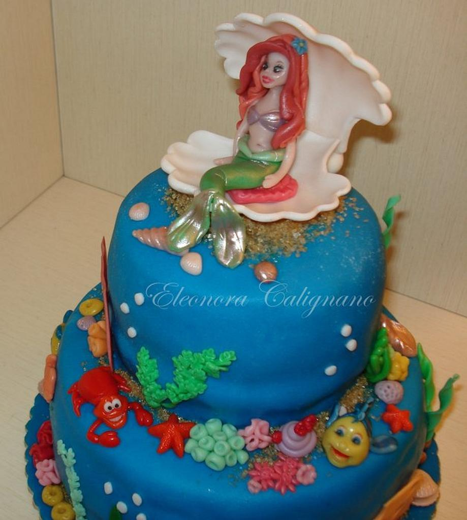 happy birthday Giorgia by Eleonora Calignano