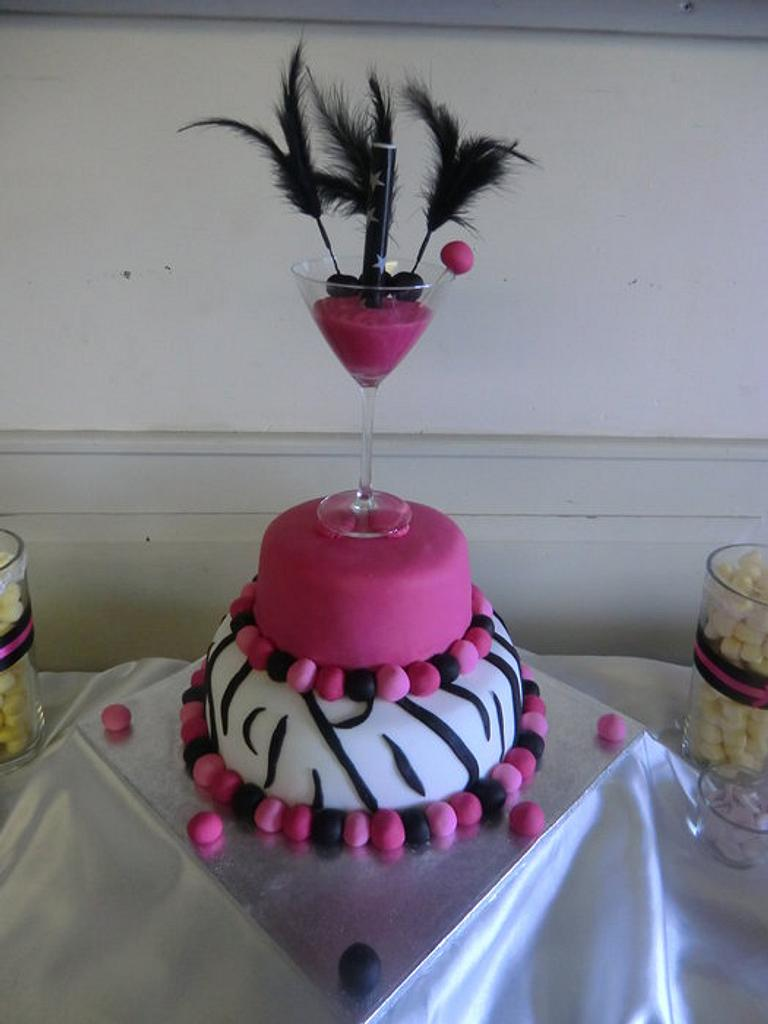 Angel's Cakes by Andrea