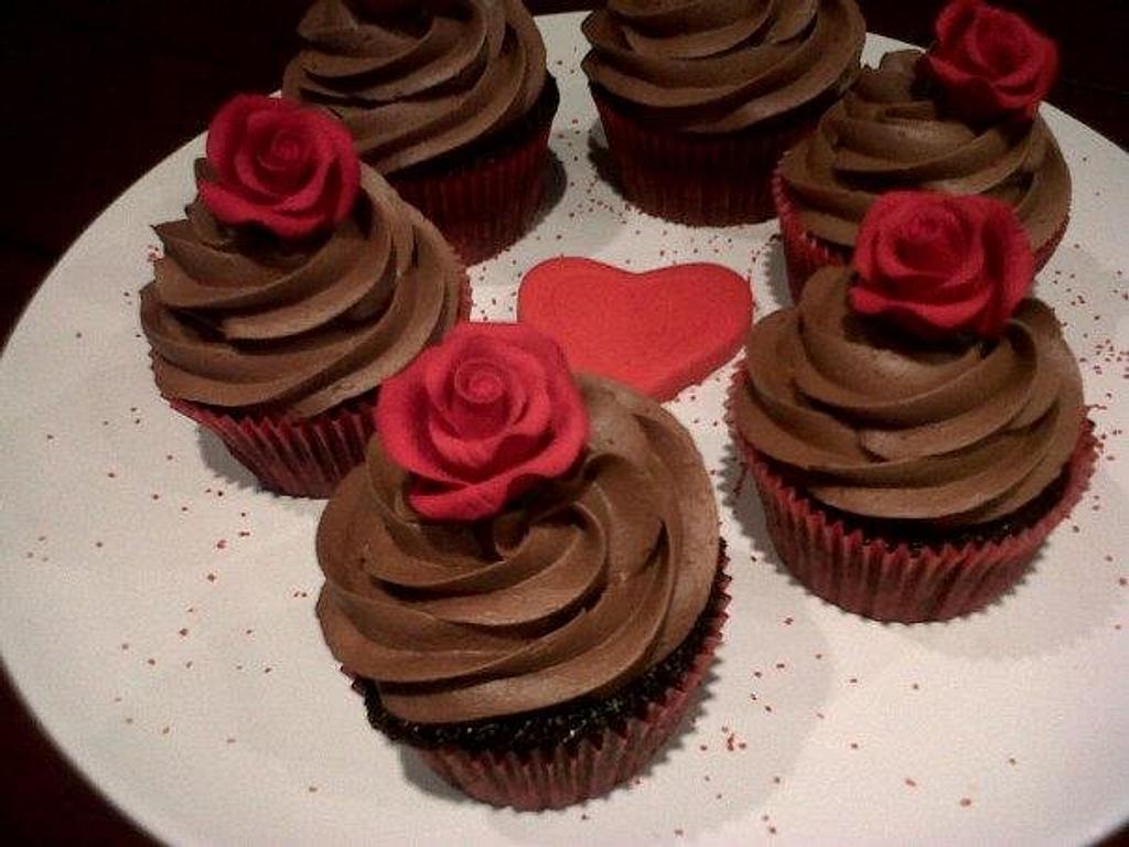 Valentine by Michelle
