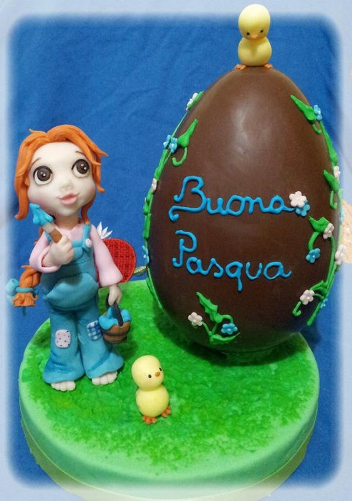 Happy Easter! by giada