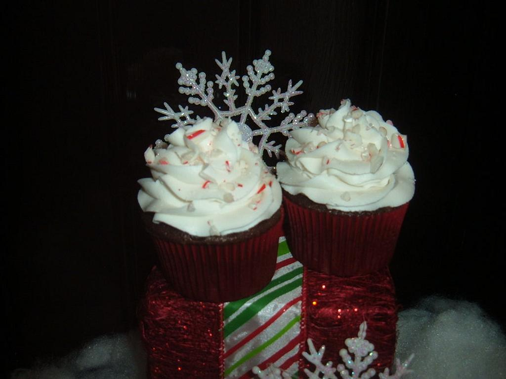 Candy Cane Sweets by Michelle