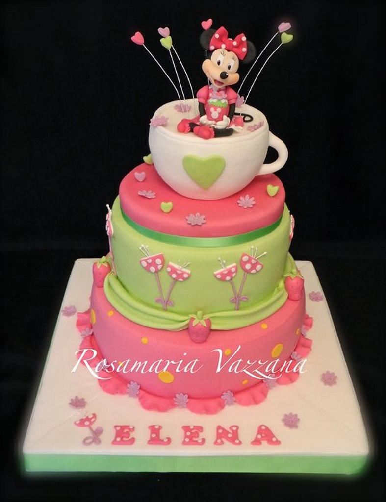 Another minnie by Rosamaria