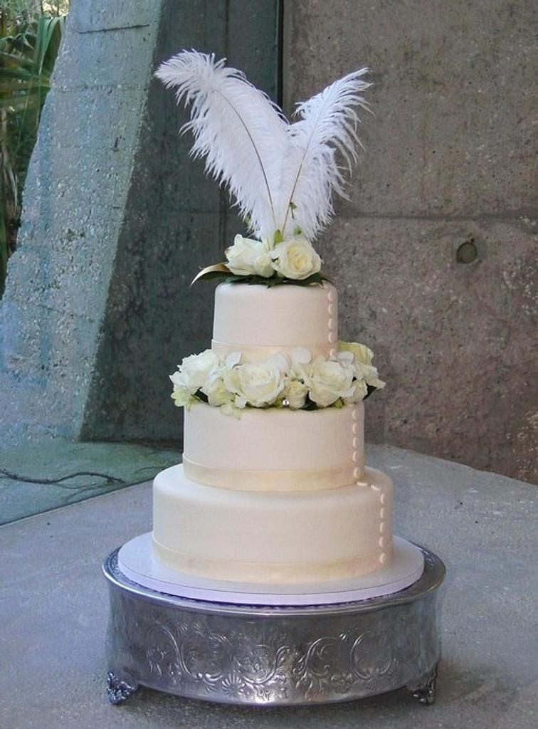 Museum Wedding by Elisa Colon