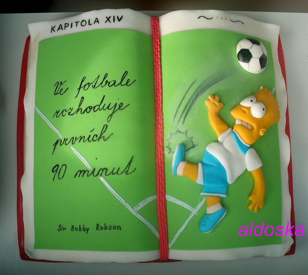 Football by Alena