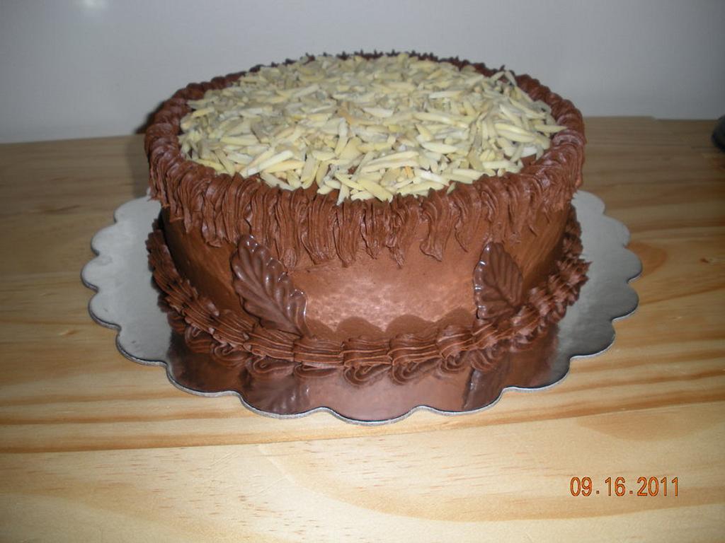 Chocolate by Kimberly