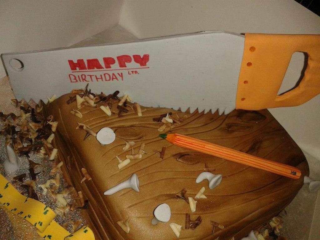 DIY Cake by Cakesnstuff