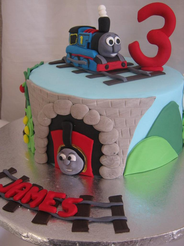 Thomas by snowy325