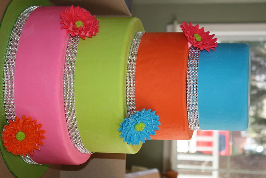 birthday cake by Rostaty