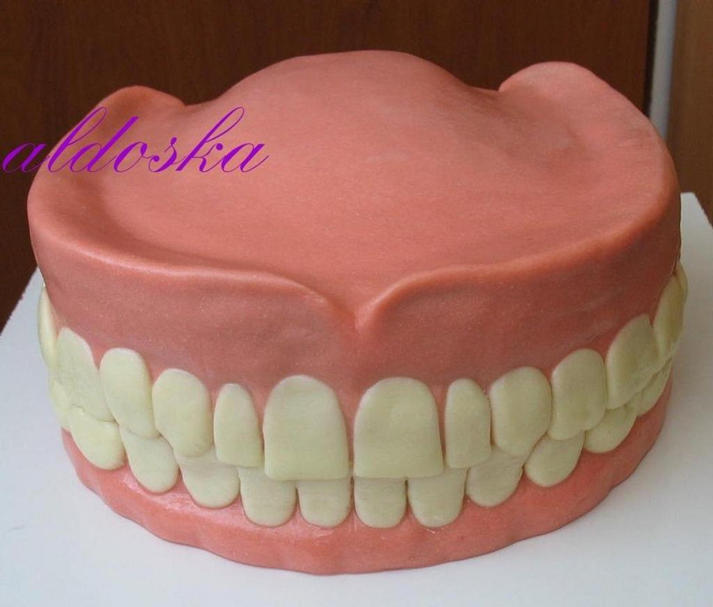 Teeth by Alena
