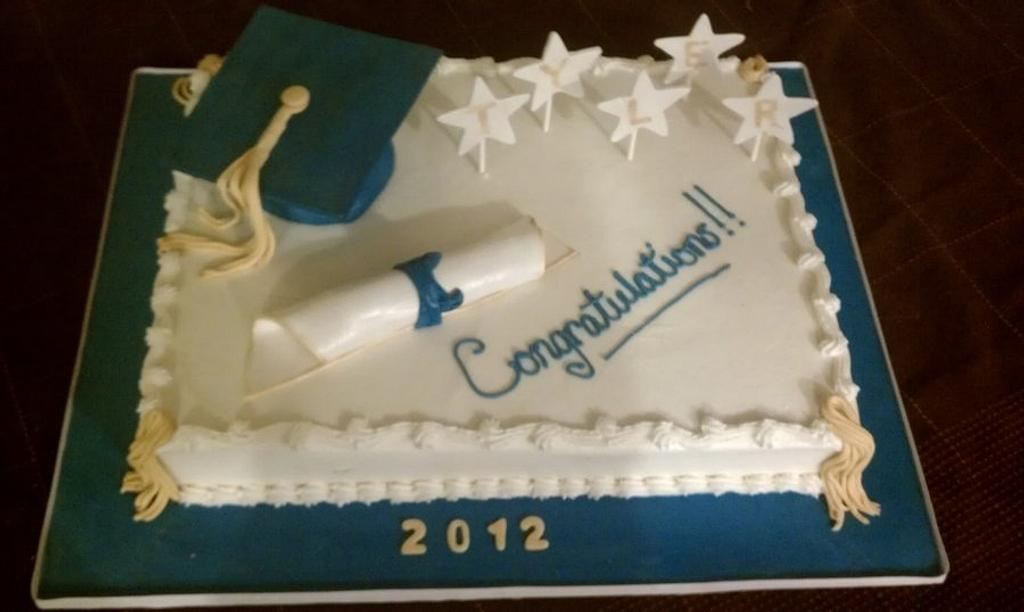 Graduation by 308lara