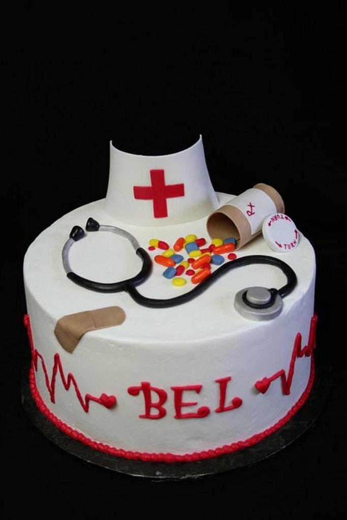 Bel's birthday by SweetdesignsbyJesica