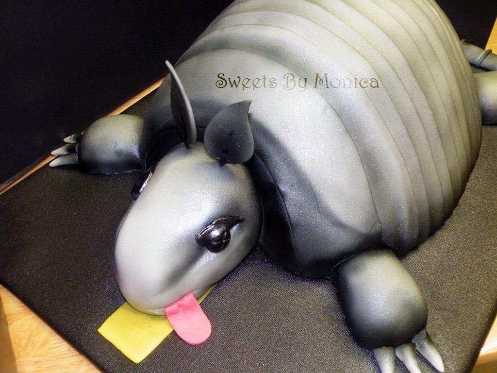 Roadkill Retirement by Sweets By Monica