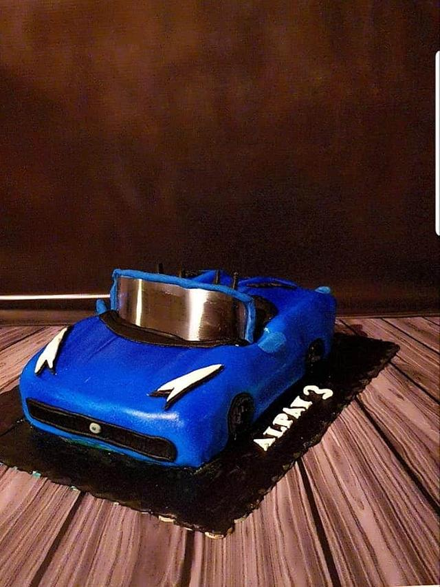 Torte auto What Is
