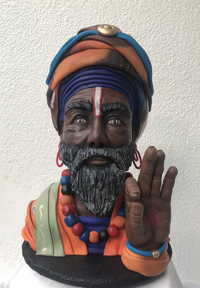 Sacerdote Indu