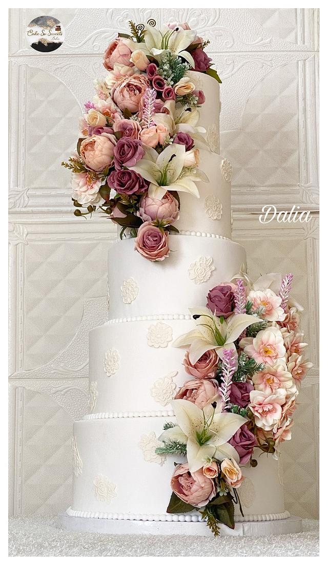 Cake_sosweet