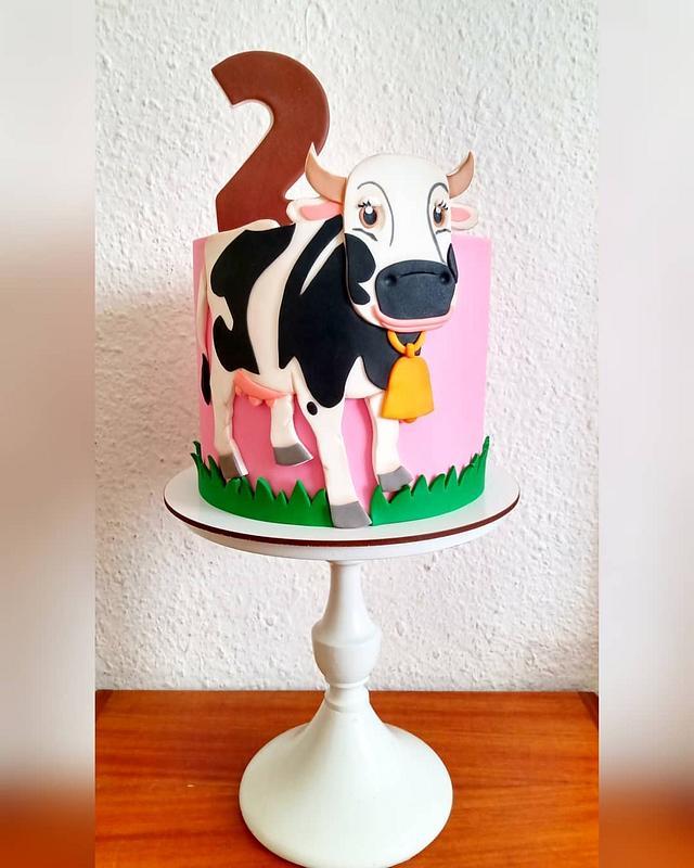 Vaca Lola