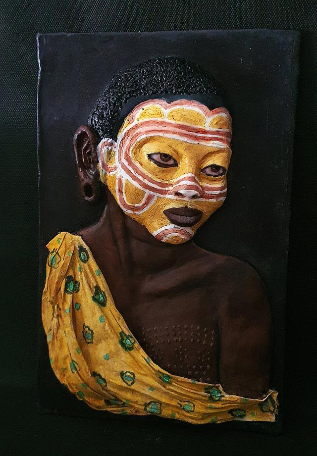 Tribu Suri