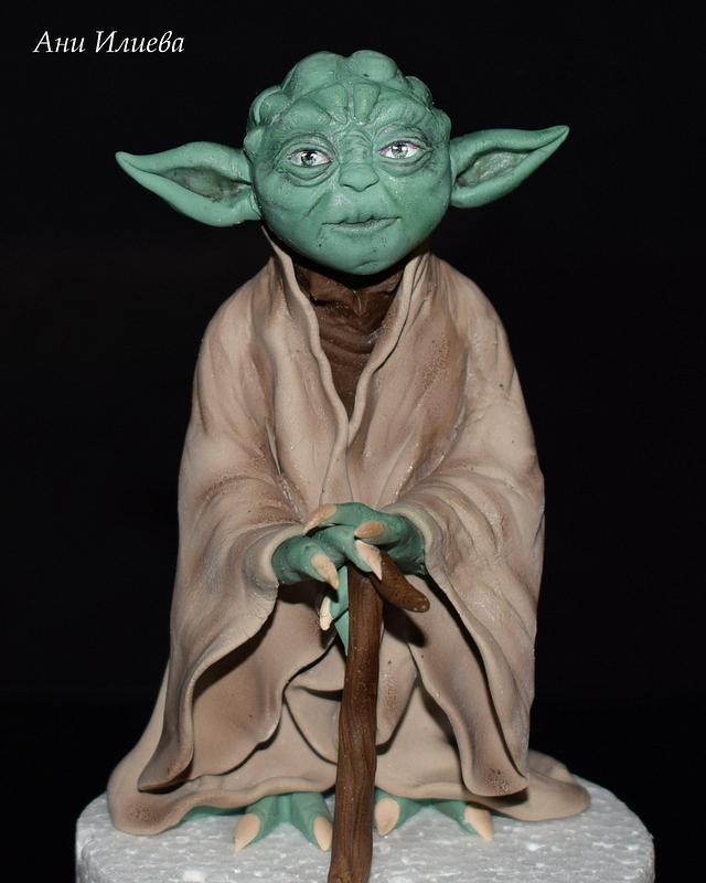 Yoda-Star Wars