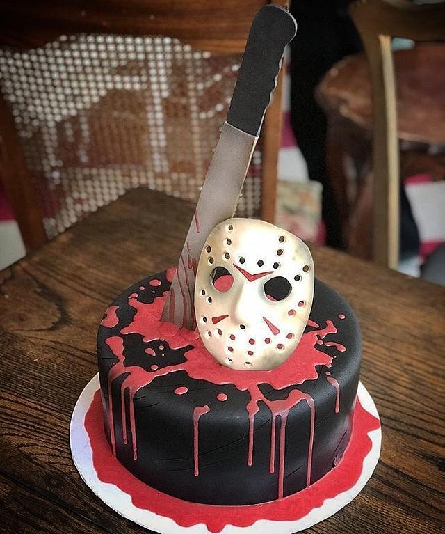 cake for jason