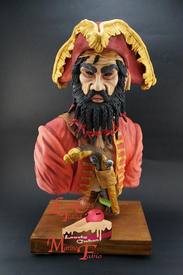 Il Pirata Barba Nera