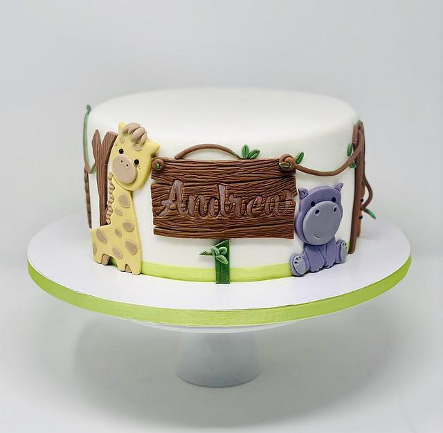 Savana Cake