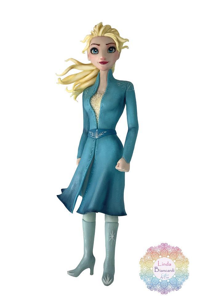 """Elsa 2 """"Il segreto di Arendelle"""""""