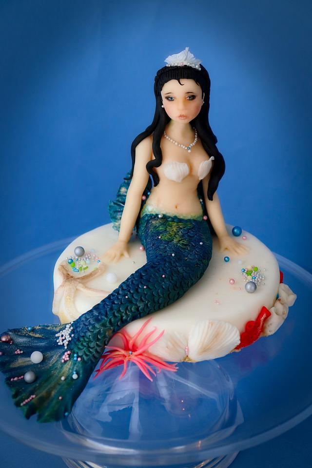 Mermaid Morgana