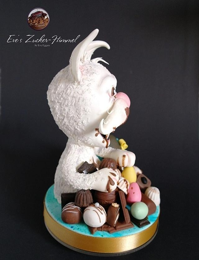 Happy Easter Collaboration