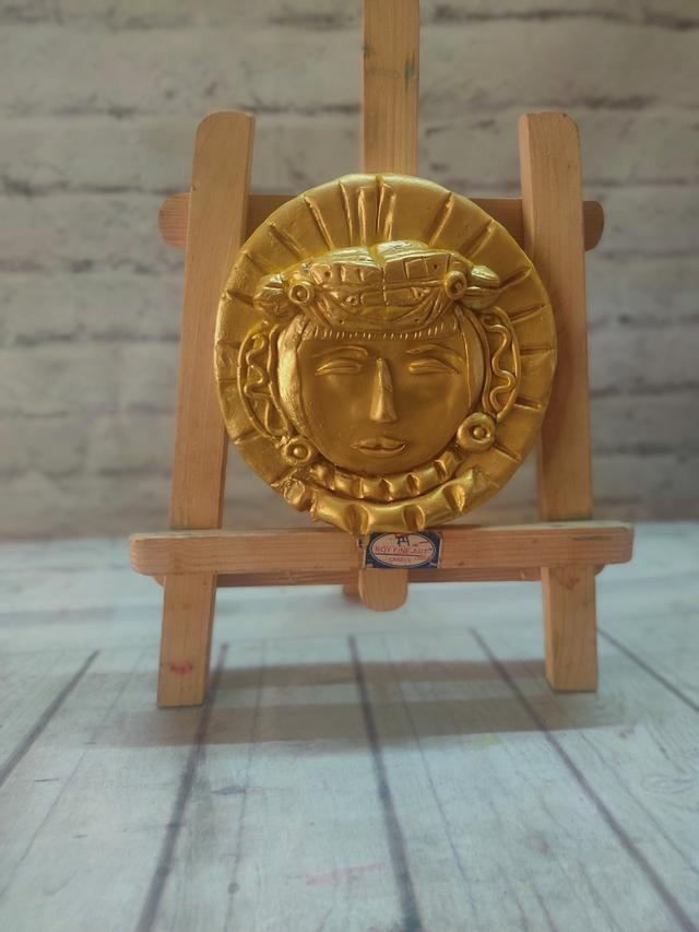 Golden Sun God