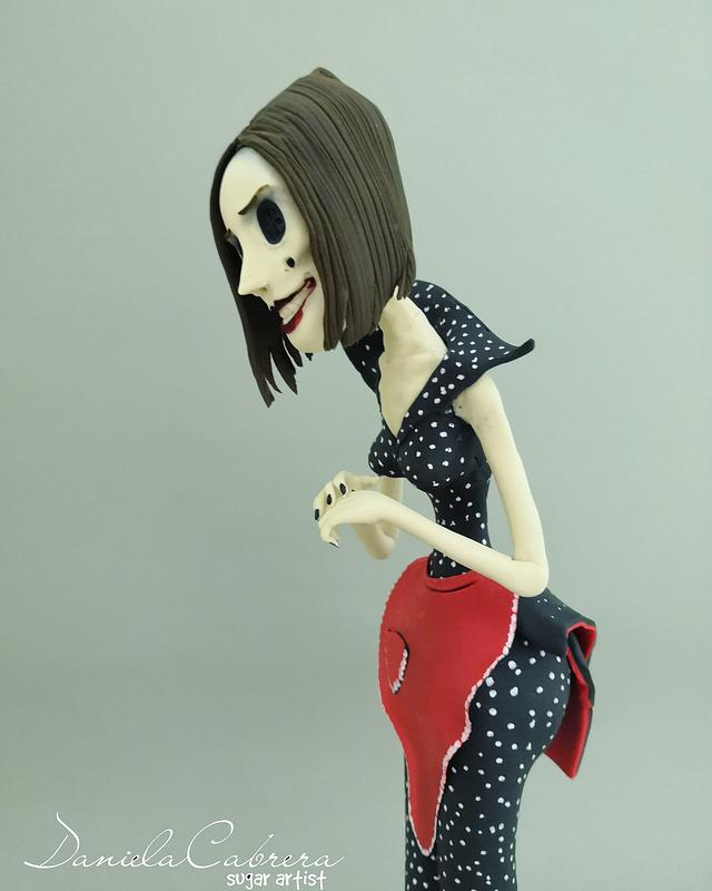 Coraline's other mom
