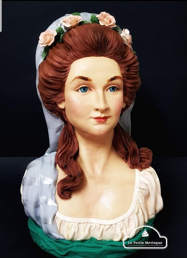 The Royal - Elizabeth de France