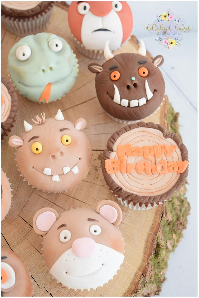 There's no such thing as a Gruffalo?!