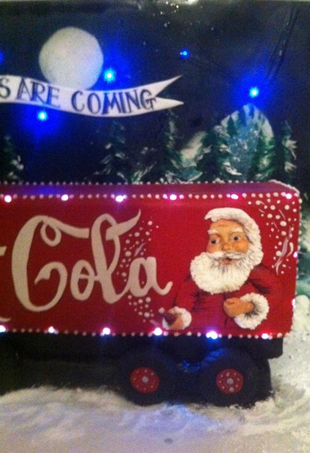 Holidays are coming ....